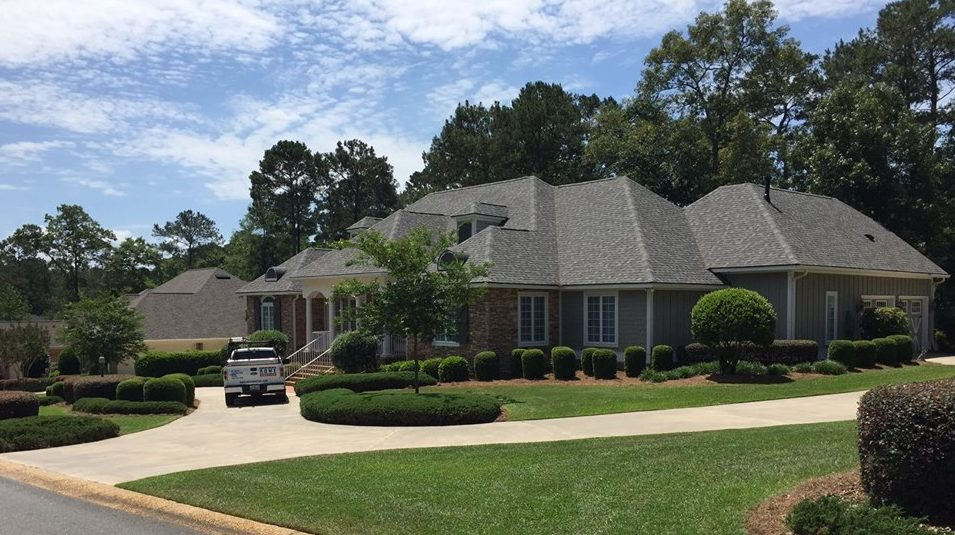 Residential Portfolio Rowe Roofing