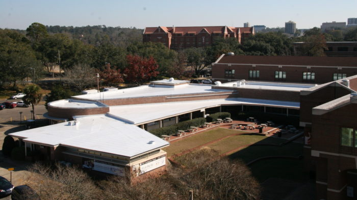 Fsu Student Union Rowe Roofing